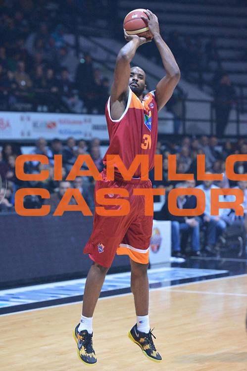DESCRIZIONE : Caserta Lega A 2012-13 Juve Caserta Acea Roma<br /> GIOCATORE : Gani Lawal<br /> CATEGORIA : three points<br /> SQUADRA : Acea Roma<br /> EVENTO : Campionato Lega A 2012-2013 <br /> GARA :  Juve Caserta Acea Roma<br /> DATA : 24/02/2013<br /> SPORT : Pallacanestro <br /> AUTORE : Agenzia Ciamillo-Castoria/GiulioCiamillo<br /> Galleria : Lega Basket A 2012-2013  <br /> Fotonotizia : Caserta Lega A 2012-13 Juve Caserta Acea Roma<br /> Predefinita :