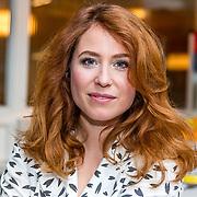 NLD/Amsterdam/20160321- Persdag Voor Elkaar Gemaakt, Sanne Vogel