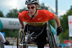 05/08/2017; Ademes, Tristian Joshua, T54, GER at 2017 World Para Athletics Junior Championships, Nottwil, Switzerland