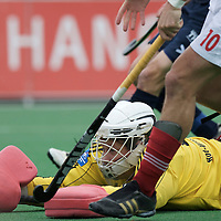semi Rot-Weiss Koln - KHC Dragons