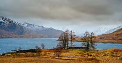 Loch Arklet in the Loch Lomand and Trossachs National Park.<br /> <br /> (c) Andrew Wilson | Edinburgh Elite media