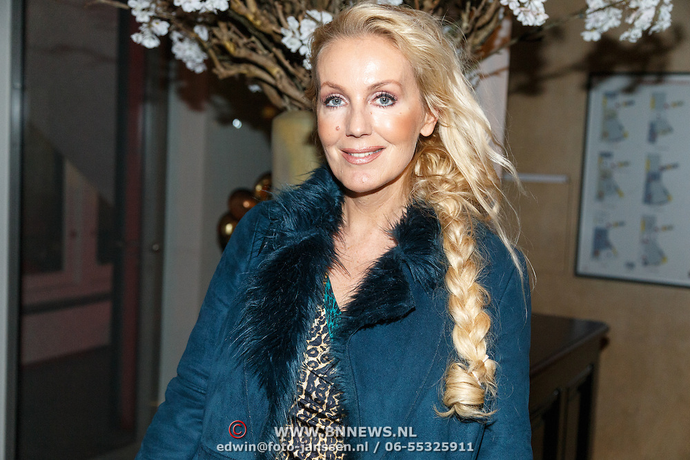 NLD/Amsterdam/20151020 - Premiere Zo'n Toon, Mandy Huydts
