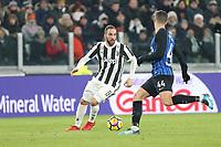 09.12.2017 - Torino - Serie A 2017/18 - 16a giornata  -  Juventus-Inter nella  foto: Gonzalo Higuain