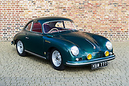 Dk Engineering - Porsche 356 Coupe