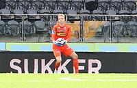 Fotball , 27. april 2019 , 1. divisjon , Obosligaen , Start - Sandefjord<br /> Walter William Viitala  , Sandefjord
