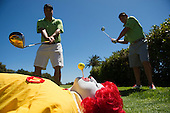 2013 3rd annual McDonald's-Amy Biehl Foundation charity Golf Day