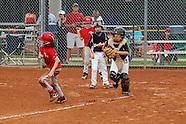 060813 ECB Bearcats vs Cherokee Reds