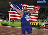 Track and FIeld-IAAF World Athletics Championships-Oct 5, 2019