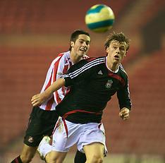 080213 Sunderland v Liverpool Youth