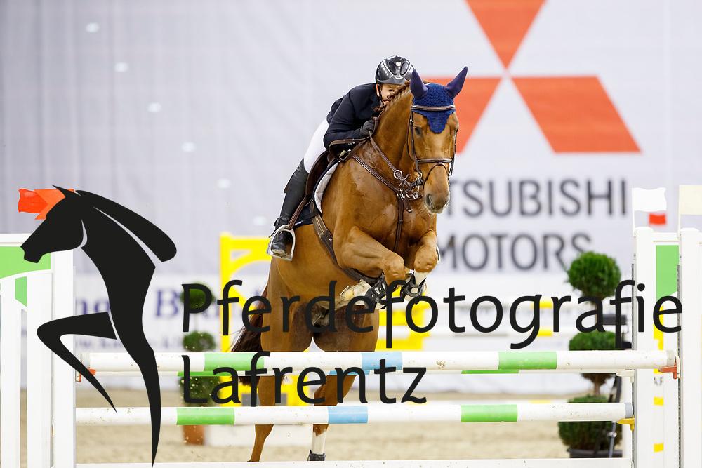 Menke, Piet (GER) Lunica<br /> Oldenburg - AGRAVIS Cup 2017<br /> © www.sportfotos-lafrentz.de/Stefan Lafrentz