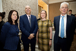 Meliosa O'Caoimh - Northern Trust<br /> <br /> Clive Bellows - Northern Trust<br /> <br /> Oonagh Desire - The Abbey Theatre<br /> <br /> David Guest - Northern Trust