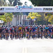 2018 Redlands Bicycle Classic
