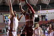 Keddric Mays<br /> Unicusano Roma - Lighthouse Trapani<br /> Campionato Basket LNP 2016/2017<br /> Roma 08/12/2016<br /> Foto Ciamillo-Castoria