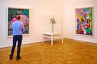 France, Paris (75), Musee Picasso // France, Paris, Picasso museum