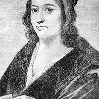 SCHURMANN, Anna Maria van