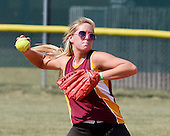Indiana Elite Girls Junior 2A Softball