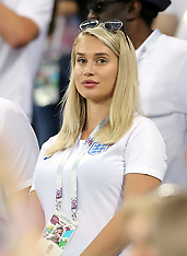 WAGs at WorldCup - 2018