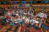 2019 HAA Bowling Tournament