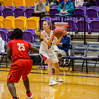 12-29-17 Green Forest Girls vs. Jacksonville ( Berryville Holiday Tourney)