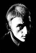 Paul Weller,Marble Arch, London 1984
