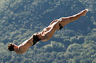 Team GERMANY HAUSDING Patrick FECK Stephan gold medal<br /> Bolzano, Italy <br /> 22nd FINA Diving Grand Prix 2016 Trofeo Unipol<br /> Diving<br /> Men's 3m synchronised springboard final <br /> Day 03 17-07-2016<br /> Photo Giorgio Perottino/Deepbluemedia/Insidefoto