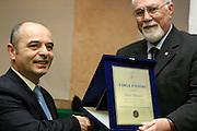 Montesilvano, 19 marzo 2005<br /> XL Assemblea Generale Montesilvano 2005<br /> Foto Ciamillo<br /> mirco delnevo
