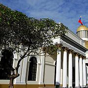 EL CAPITOLIO / CARACAS - VENEZUELA