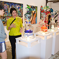 7th Annual Santa Monica Airport ArtWalk