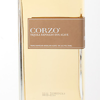 Corzo reposado -- Image originally appeared in the Tequila Matchmaker: http://tequilamatchmaker.com