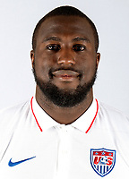 Concacaf Gold Cup Usa 2017 / <br /> Us Soccer National Team - Preview Set - <br /> Jozy Altidore