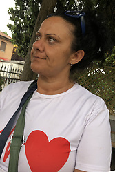 CASA DI CURA SAN BARTOLOMEO<br /> INCIDENTE MORTALE SCONTRO AUTO CAMION BETONIERA VIA CANTONE A POGGIO RENATICO
