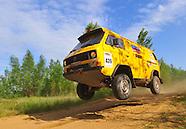 Syncro T3 - Rallye Bus