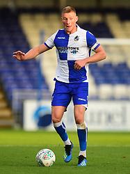 Bristol rovers Alfie Kilgour - Mandatory by-line: Alex James/JMP - 30/08/2018 - FOOTBALL - Memorial Stadium - Bristol, England - Bristol Rovers U23 v Exeter City U23 - Premier League Cup qualifier