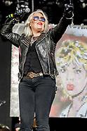 Kim Wilde Lets Rock Bristol