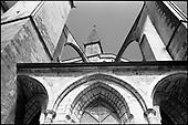 Notre Dame, Coutances, France 2016