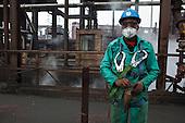 Industry - Steel