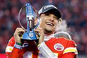 Kansas City Chiefs-2020 AFC Champions