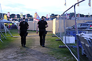 Armed Police at Common People