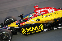 Bryan Herta, Sun Trust Indy Challenge, Richmond International Speedway, Richmond, VA USA, 6/24/2006