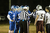 MCHS 9th Grade Football vs Stuarts Draft