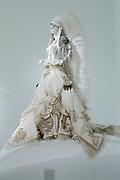 Jean-Paul Gaultier, Love is Love, wedding dress exhibition, Museum of Fine Arts, Montreal, Quebec, Canada