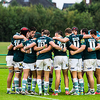 London Irish VS Bristol