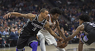 Phoenix Suns vs Sacramento Kings - 12 December 2017