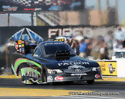 2012 NHRA Arizona Nationals Funny Car