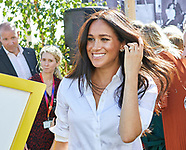 Meghan Markle Launches Space Works Fashion
