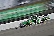 2014 Martinsville NASCAR Trucks