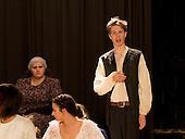 """MCHS Theatre-""""Beggar's Opera"""""""
