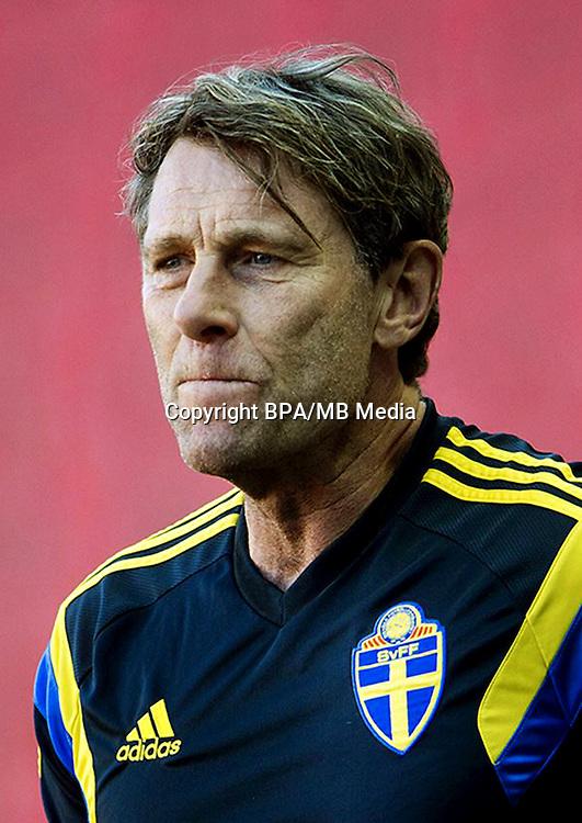 Fifa Men´s Tournament - Olympic Games Rio 2016 - <br /> Sweden National Team - <br /> Hakan Georg Ericson - DT Sweden