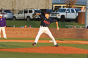 The West Monroe Rebels beat Benton 6-3  at Aulds Memorial Field in West Monroe, La. on Tuesday, March 20, 2018. Tom Morris Photo.  c.2018 TomMorrisPhotos.com. All Rights Reserved. For editorial use only. No personal downloads allowed. Private use can be purchased. (318.237.3030)
