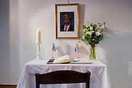 20131206 Tribute to Mandela Brussels
